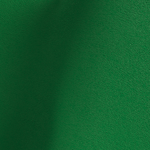 #36 GREEN SUEDE