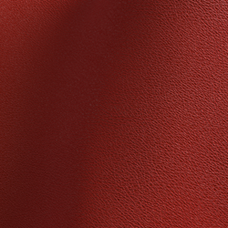 #75 RED LEATHER