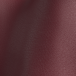#16 MAROON LEATHER