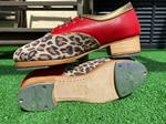 RSDW CUSTOM TAP SHOES SIZE 36 | OUTLET RSDW RLLEO 36